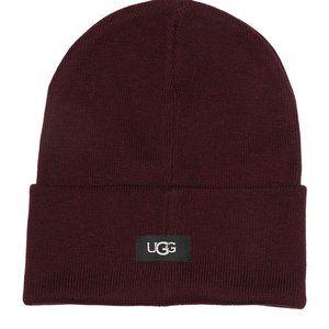 NWT UGG Knitt Cuff Beanie Hat